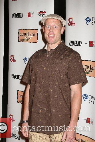 David Issac, Kodak Theatre, Latino Laugh Festival Finale