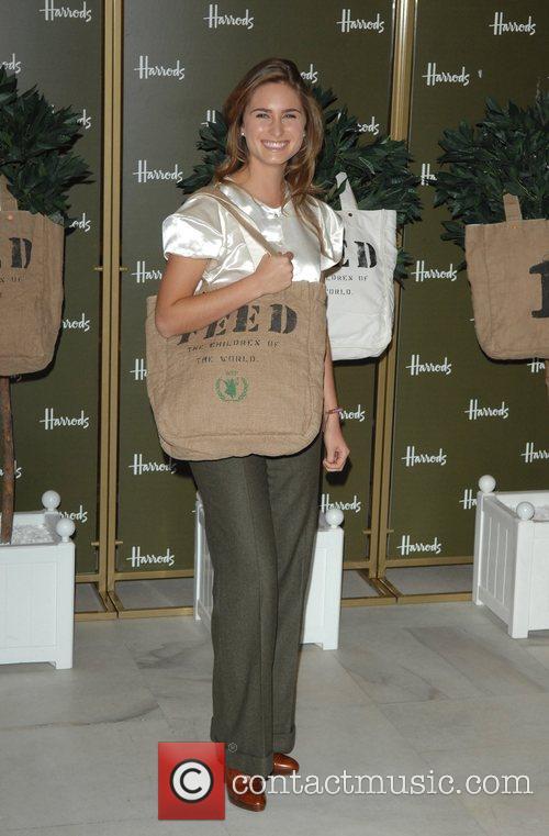 Lauren Bush Feed 1 Bag - press breakfast...