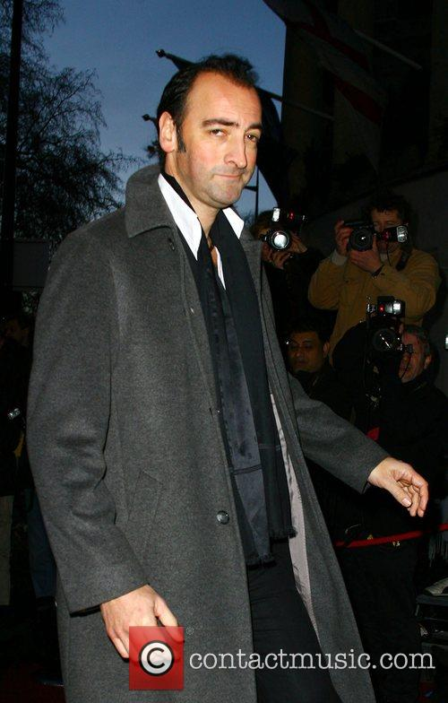 Alistair Mcgowan 3