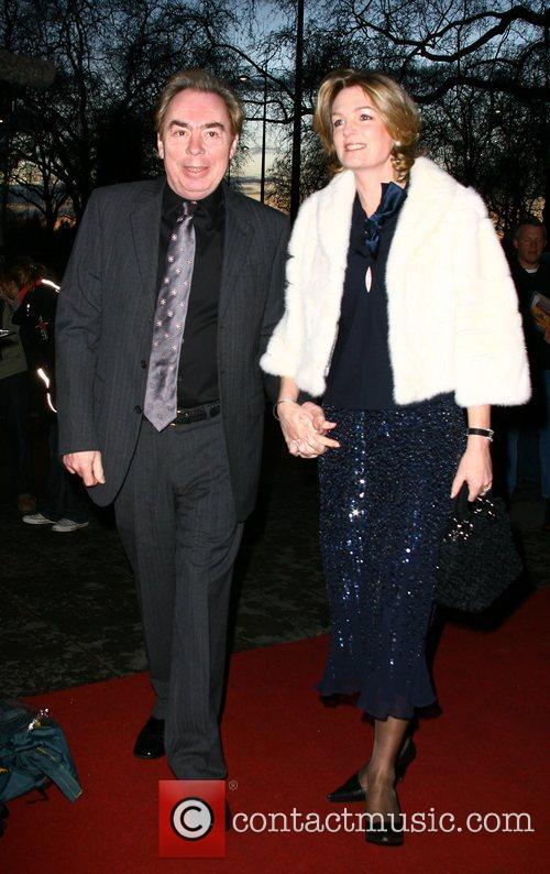 madeleine gurdon. Andrew Lloyd Webber and Madeleine Gurdon Grosvenor House
