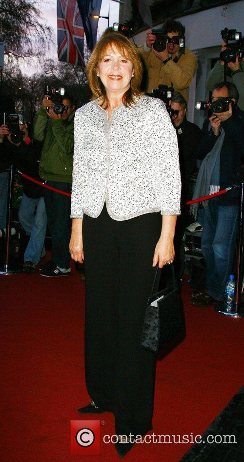 Laurence Olivier Awards 2008 held at Grosvenor House...