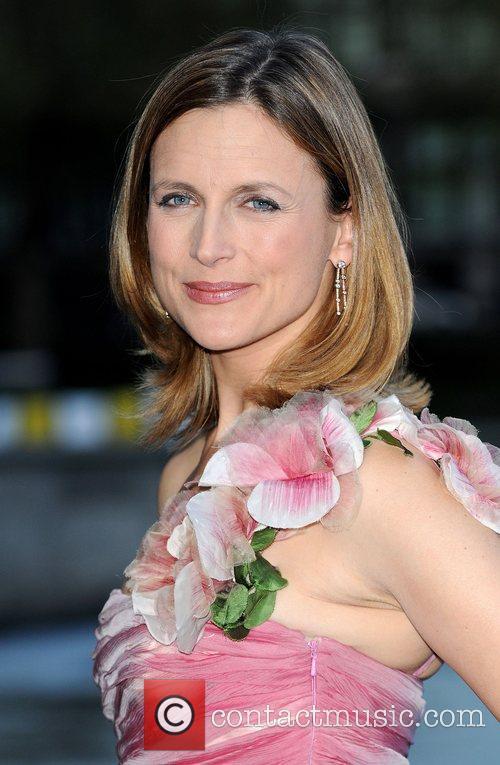 Katie Derham Breast Cancer Haven's Blush Ball -...