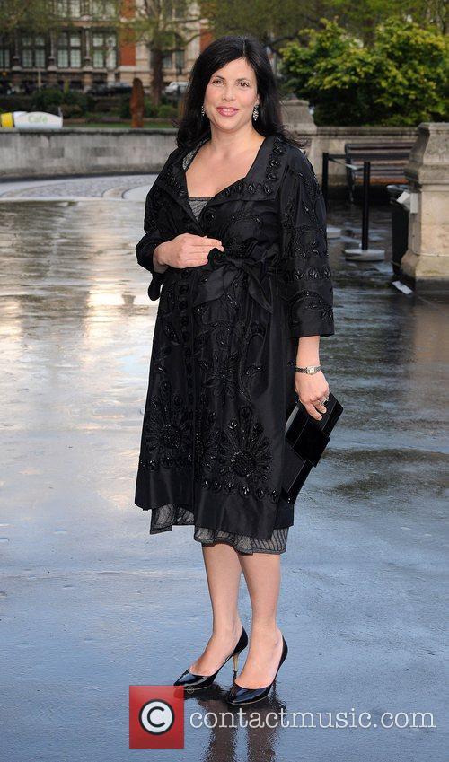Kirsty Allsopp Breast Cancer Haven's Blush Ball -...