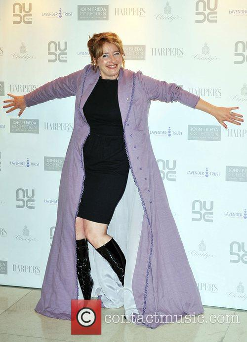 Emma Thompson The 10th Anniversary Party of The...