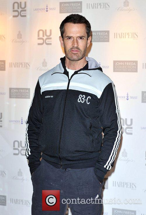 Rupert Everett The 10th Anniversary Party of The...