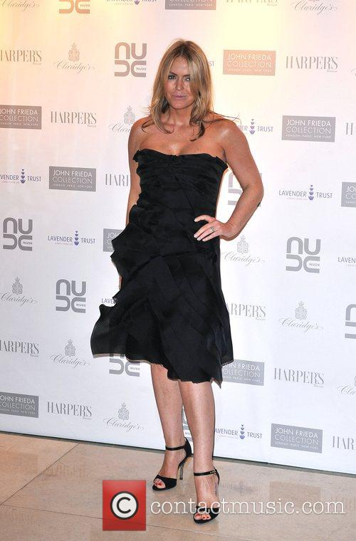 Patsy Kensit The 10th Anniversary Party of The...