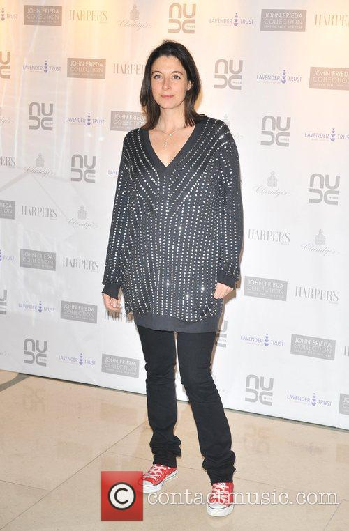 Marie McCartney The 10th Anniversary Party of The...