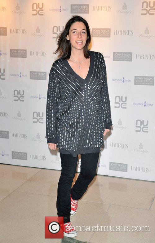 Mary McCartney The 10th Anniversary Party of The...