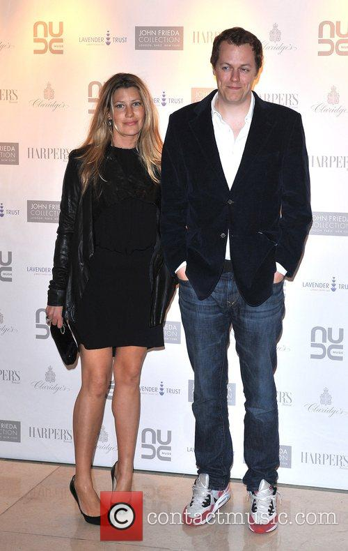 Tom Parker Bowles and guest The 10th Anniversary...