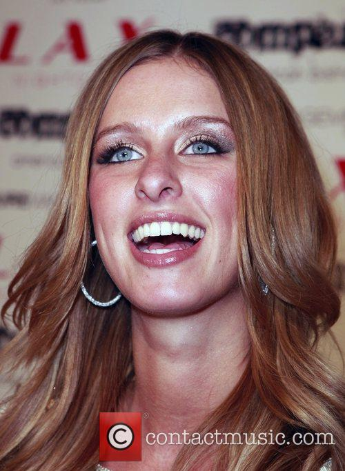Nicky Hilton To Ring In 2008 As They...