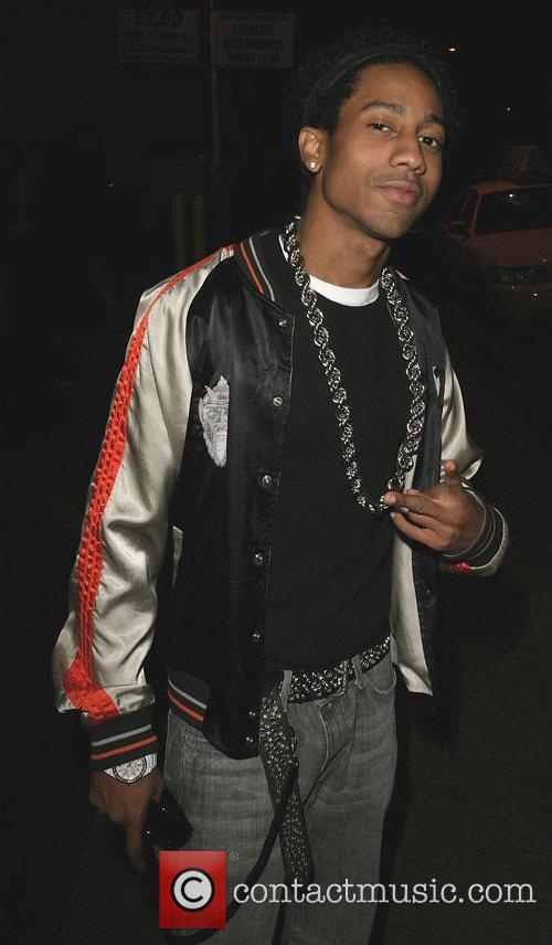 Brandon T. Jackson 4