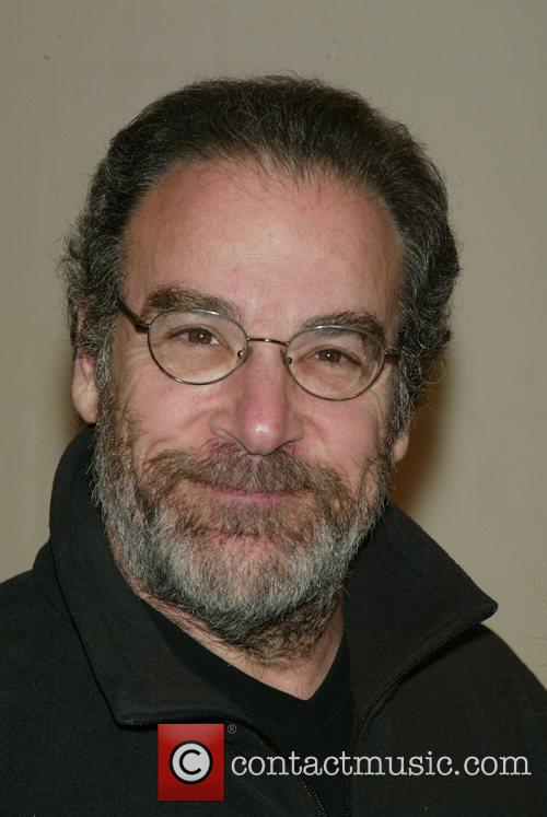 Picture mandy patinkin new york city usa monday 14th april 2008