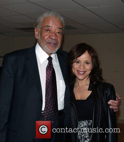 Rosie Perez and Bill Withers 4