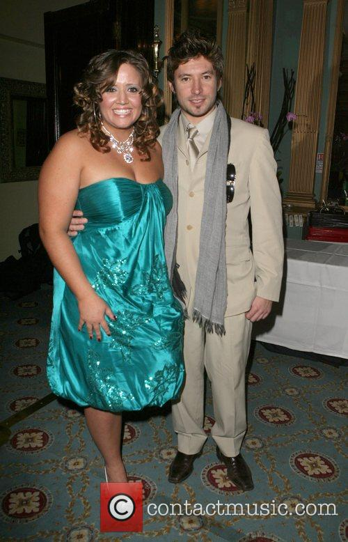 Leanne Grose and Daniel DeBourg Leanne Gross, who...