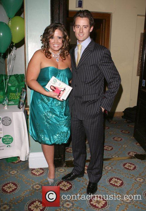 Leanne Grose and Simon Ambrose Leanne Gross, who...