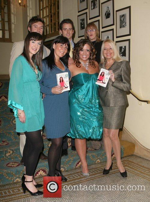 Leanne Gross, Simon Ambrose, Maureen Flanagan, Zoe Tyler,...