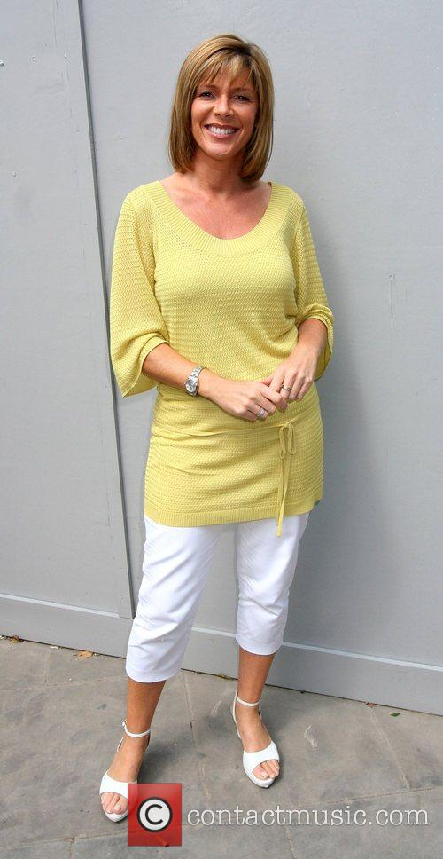 Ruth Langsford The Learn Direct summer party book...