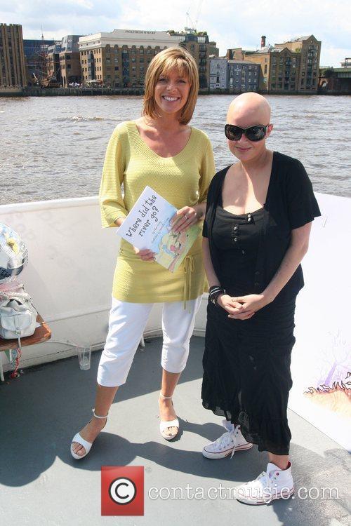 Ruth Langsford, Gail Porter The Learn Direct summer...