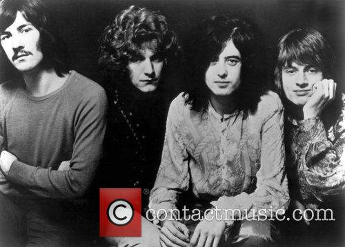 Led Zeppelin, O2 Arena
