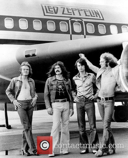 Led Zeppelin 15