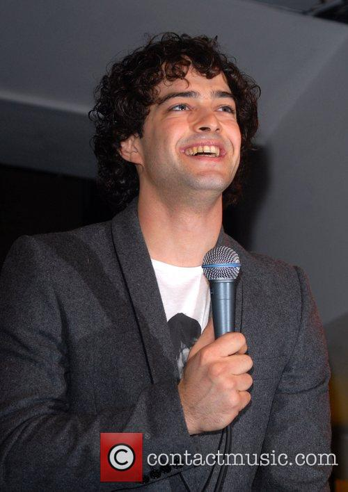 Lee Mead West End star of 'Joseph And...