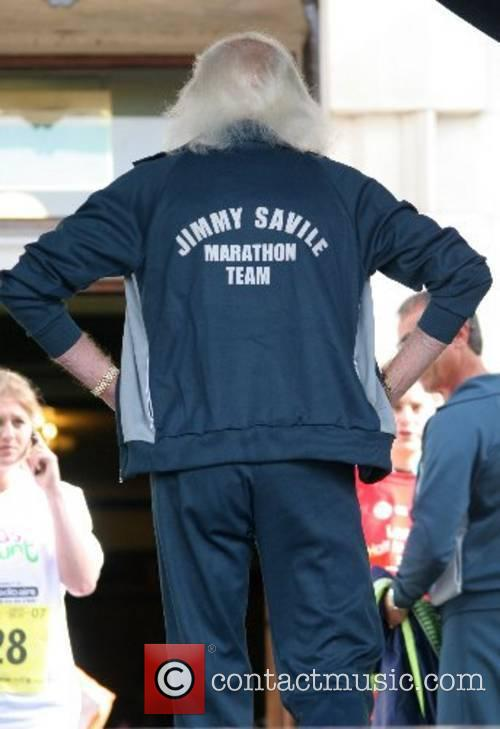 Jimmy Savile 5