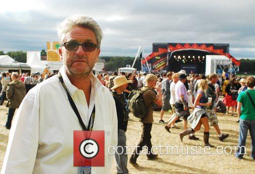Melvin Benn, 2007 Carling Weekend Festival