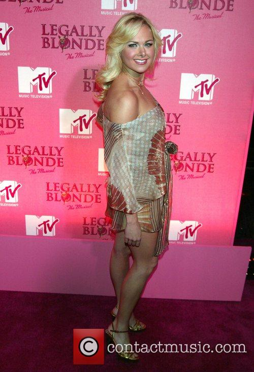 Laura Bell Bundy and Mtv 1