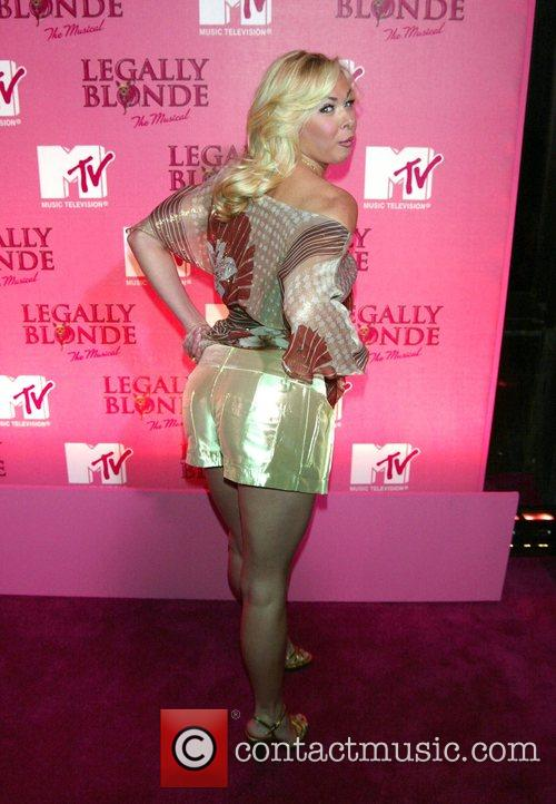Laura Bell Bundy and Mtv 3