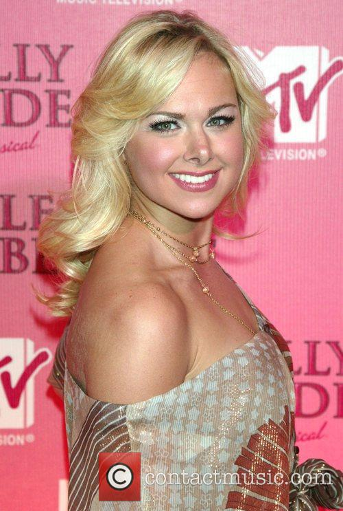 Laura Bell Bundy and Mtv 5