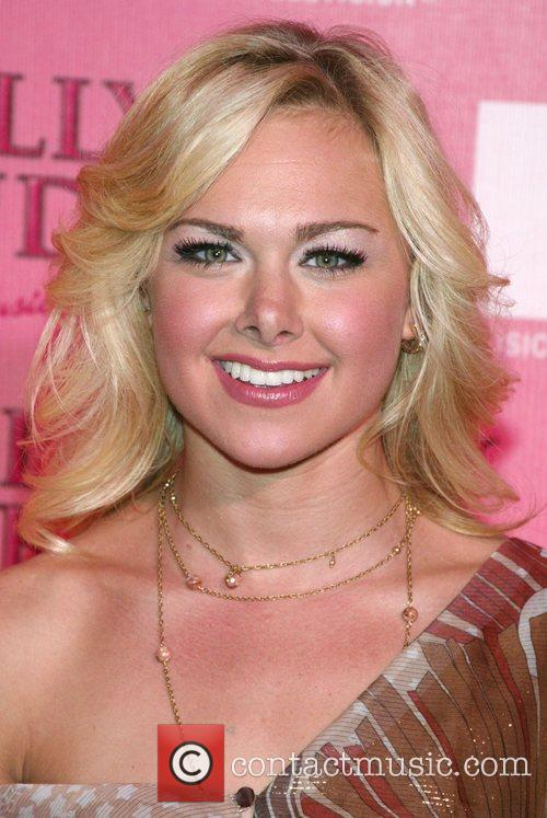 Laura Bell Bundy and Mtv 4