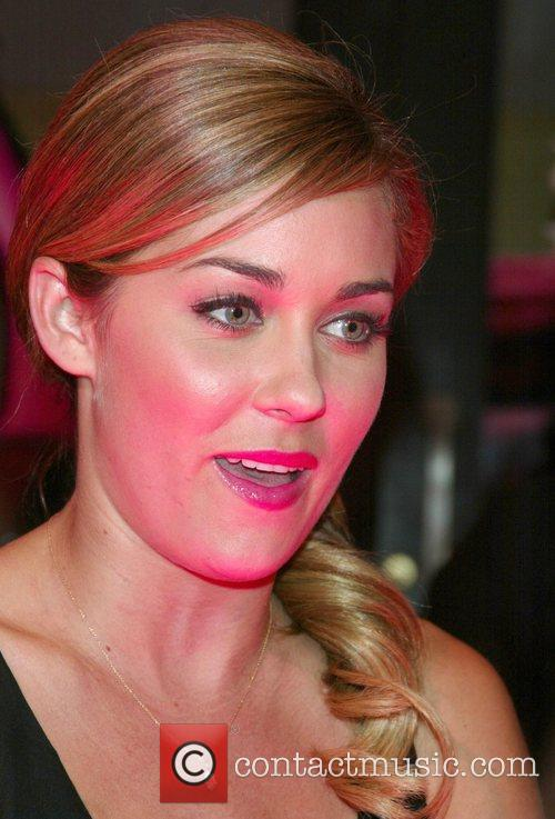 Lauren Conrad and Mtv 8