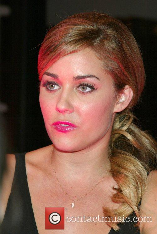 Lauren Conrad and Mtv 5