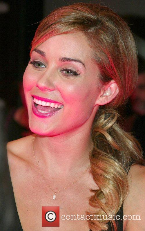 Lauren Conrad and Mtv 10