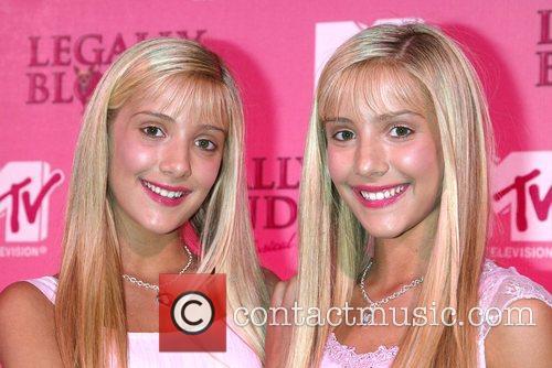 Camilla Rosso and Mtv 2