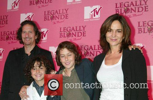 The Naked Brothers Band and Mtv