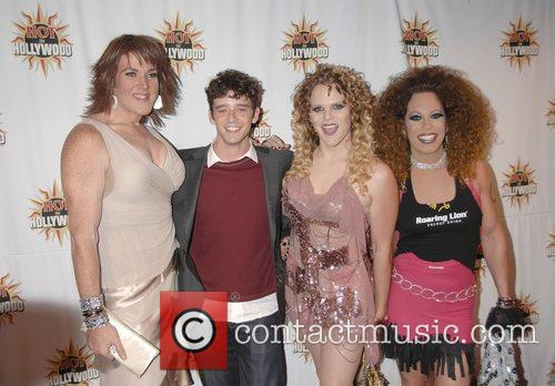 Michael Urie and Guests Legendary Bingo's 10th Anniversary...