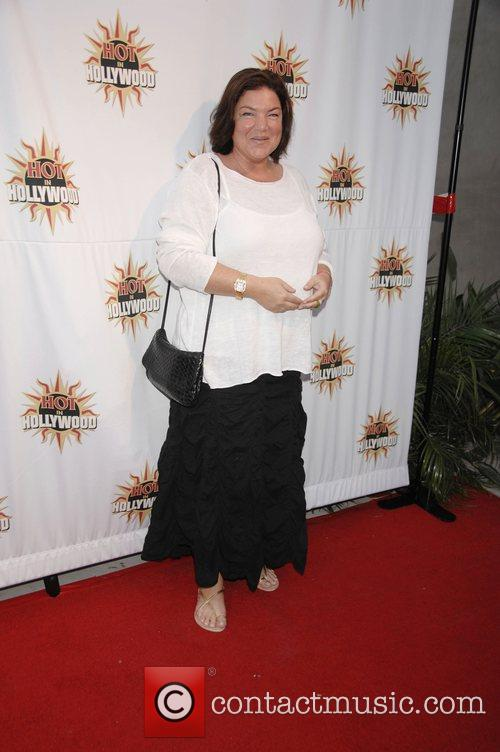 Mindy Cohen Legendary Bingo's 10th Anniversary held at...