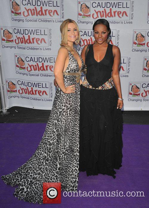 Caudwell Children Present The Legends Ball at the...