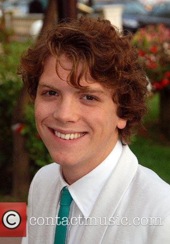 Michael Seater from Shaftesbury film's hit show 'Life...