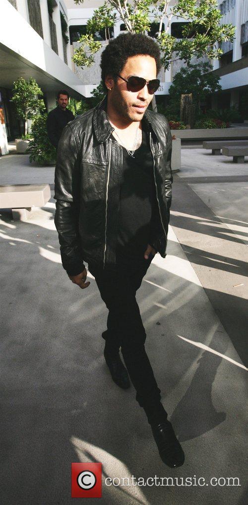 Lenny Kravitz 18