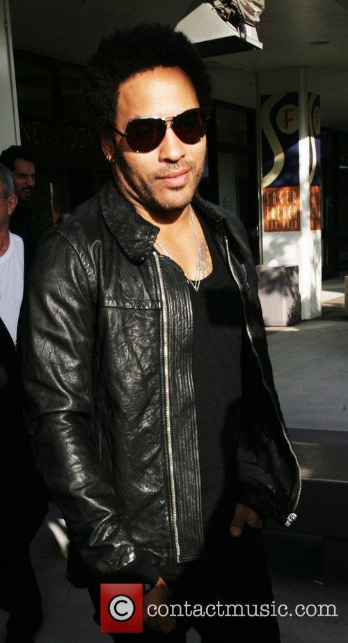Lenny Kravitz 15