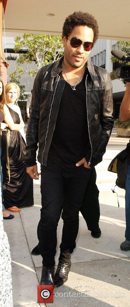 Lenny Kravitz 12