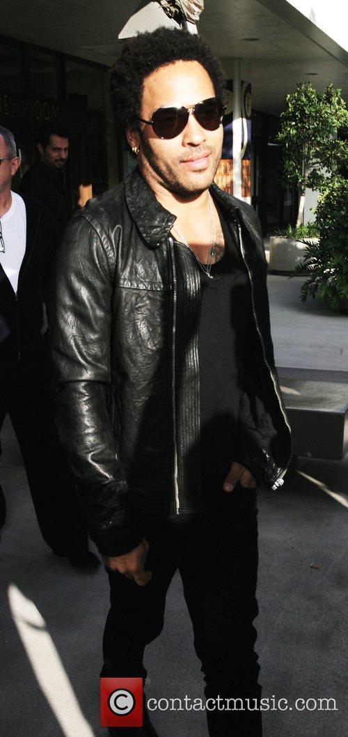 Lenny Kravitz 11