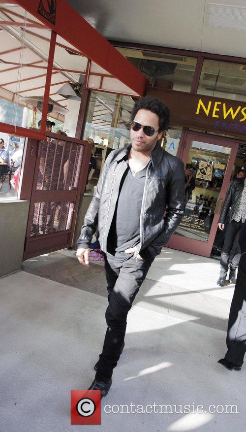 Lenny Kravitz 22