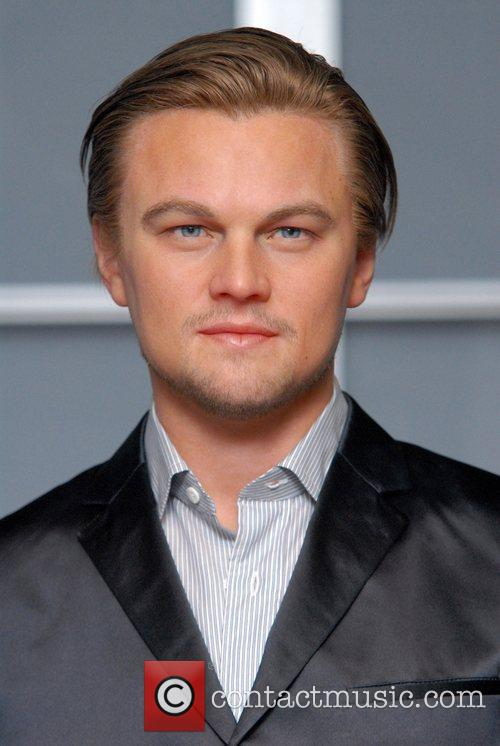 Leonardo DiCaprio waxwork unveiling at Madamme Tussauds