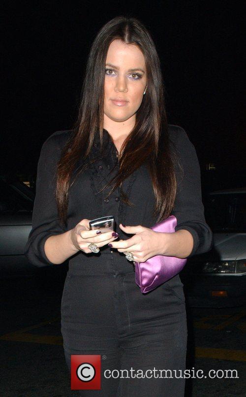 Khloe Kardashian and Fabolous 6