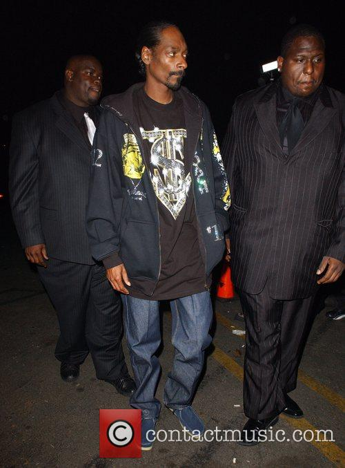 Snoop Dogg and Fabolous 8
