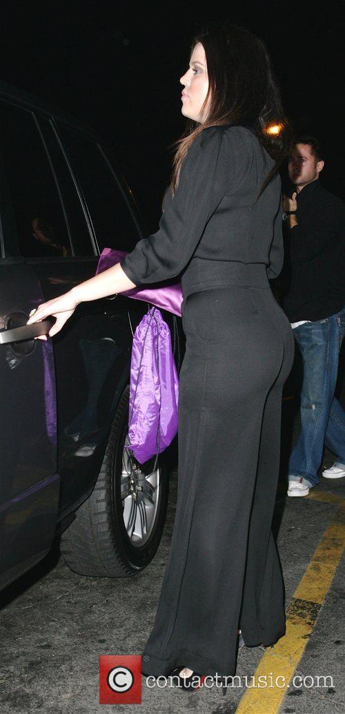 Khloe Kardashian and Fabolous 11