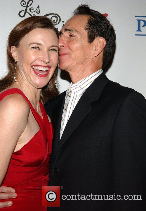 Brenda Strong and Tom Henri 2